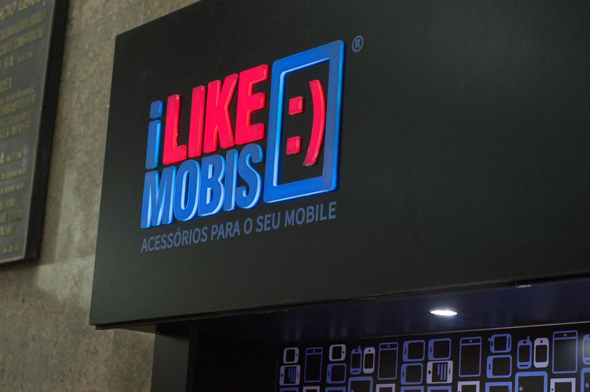 Identidade Visual I Like Mobis - i Like Mobis