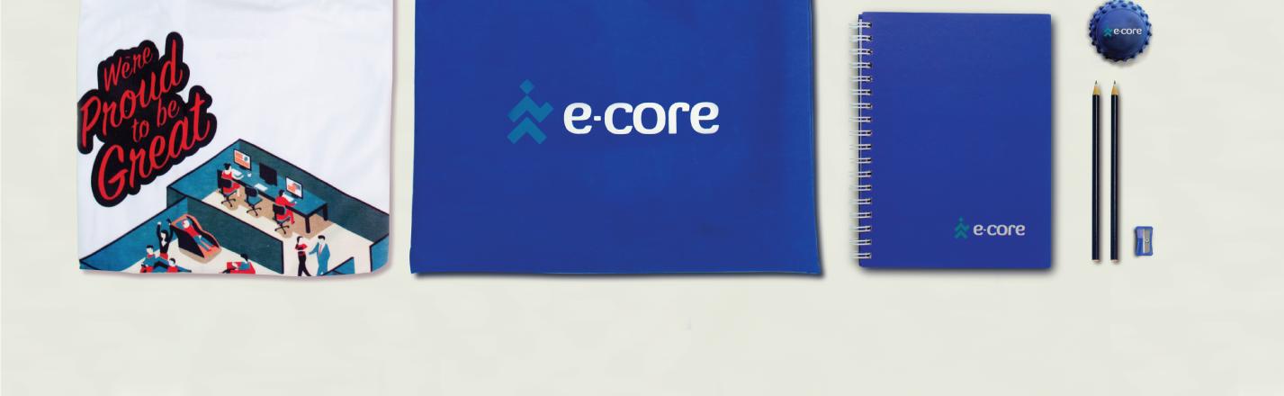Brand e-Core - e-Core