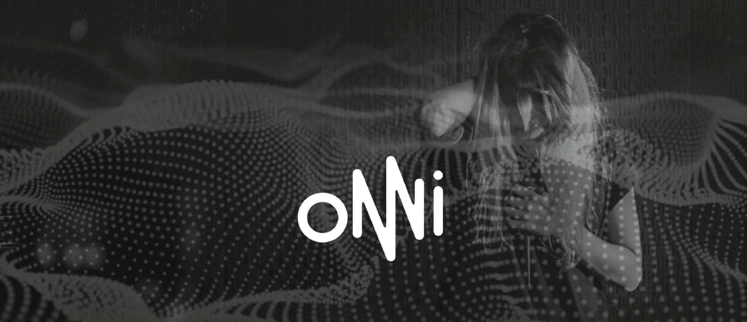 Design identidade Visual e APP Onni - Onni
