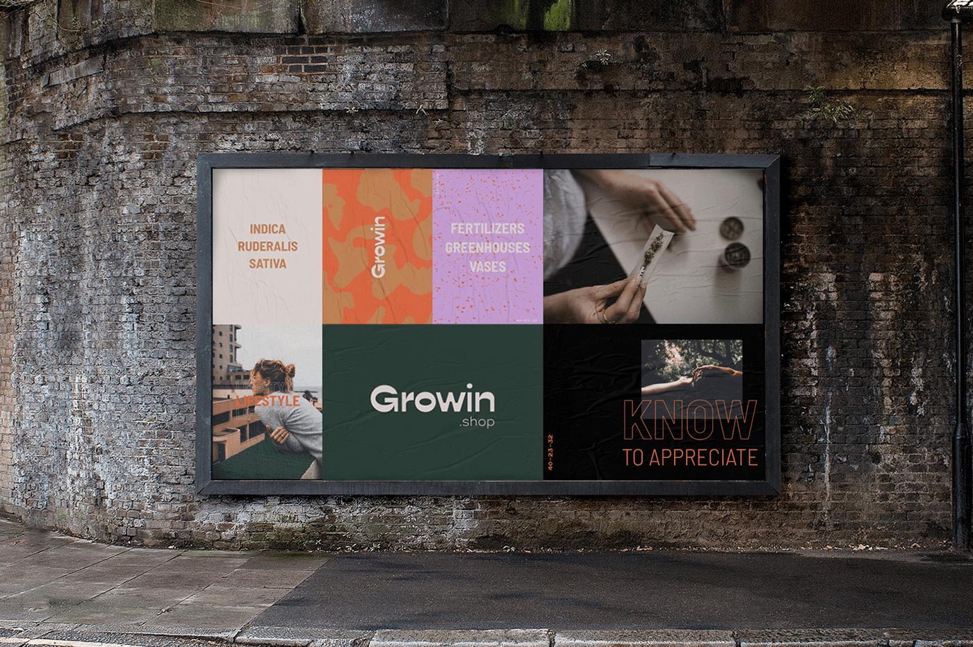 Growin - Growin